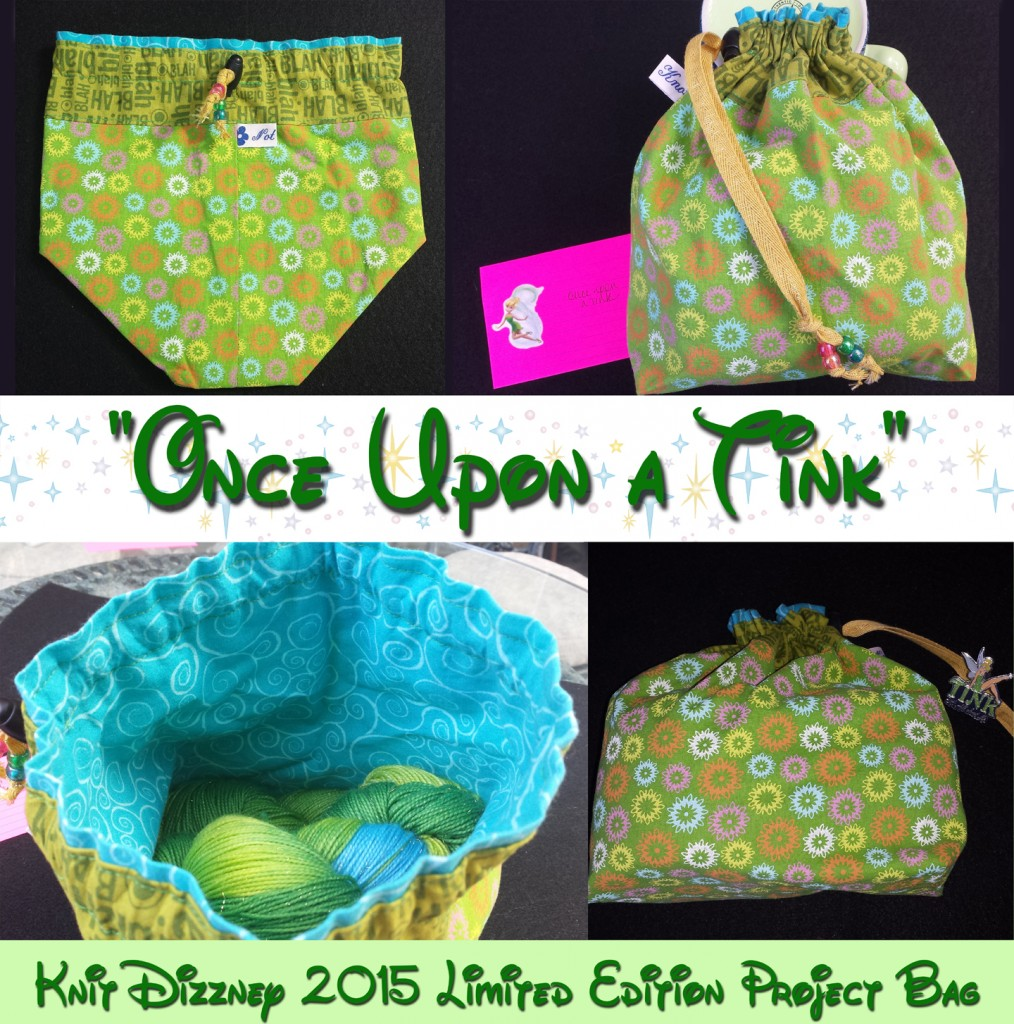 Once Upon a Tink