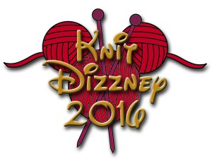 Knit Dizzney 2016