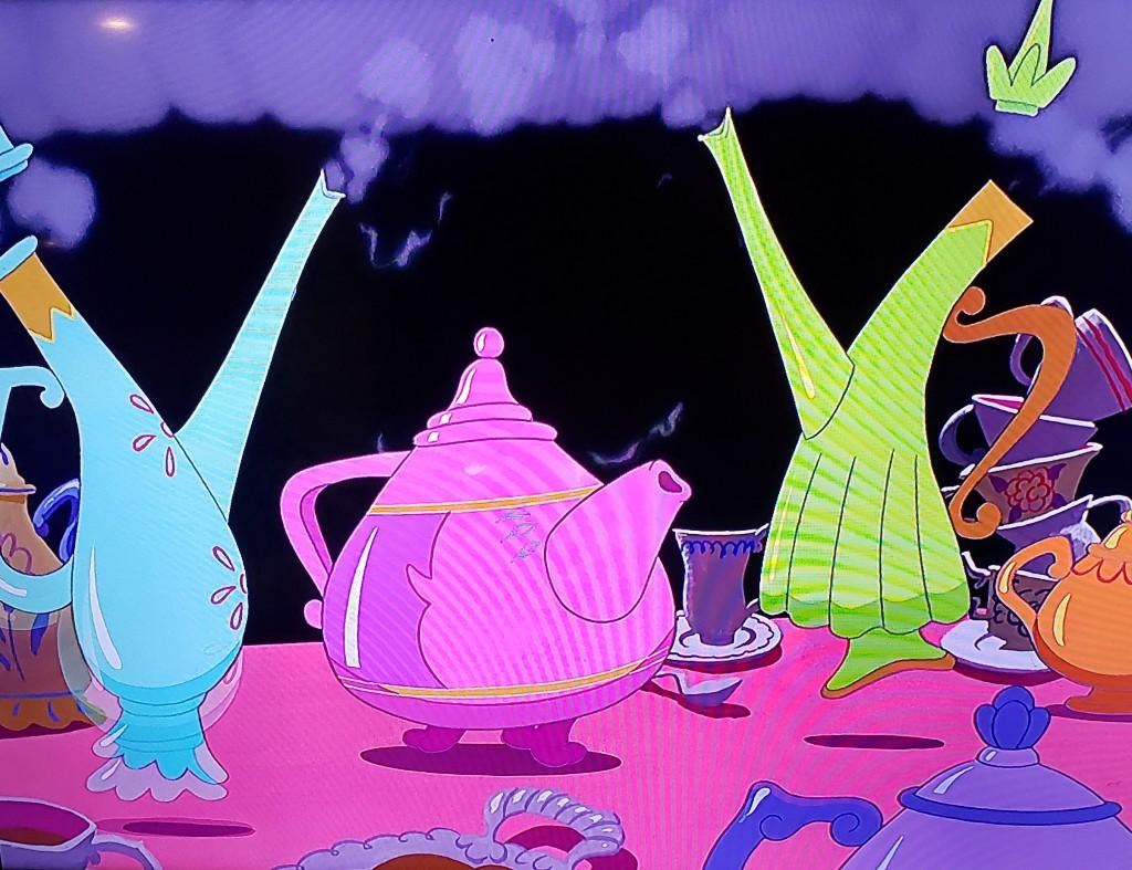 Tea Partybest