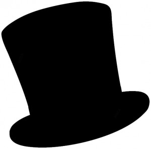 Top Hat post