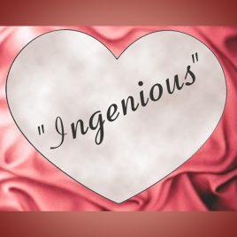 Ingenious – Brilliant Blonde SW Merino Sparkle