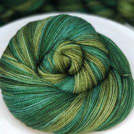 Mirren – Dizzy Blonde