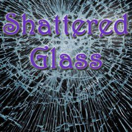 Shattered Glass – The Odd Sock MCN Base
